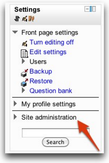 Uploading courses to Moodle – Rustici Software Knowledge Base